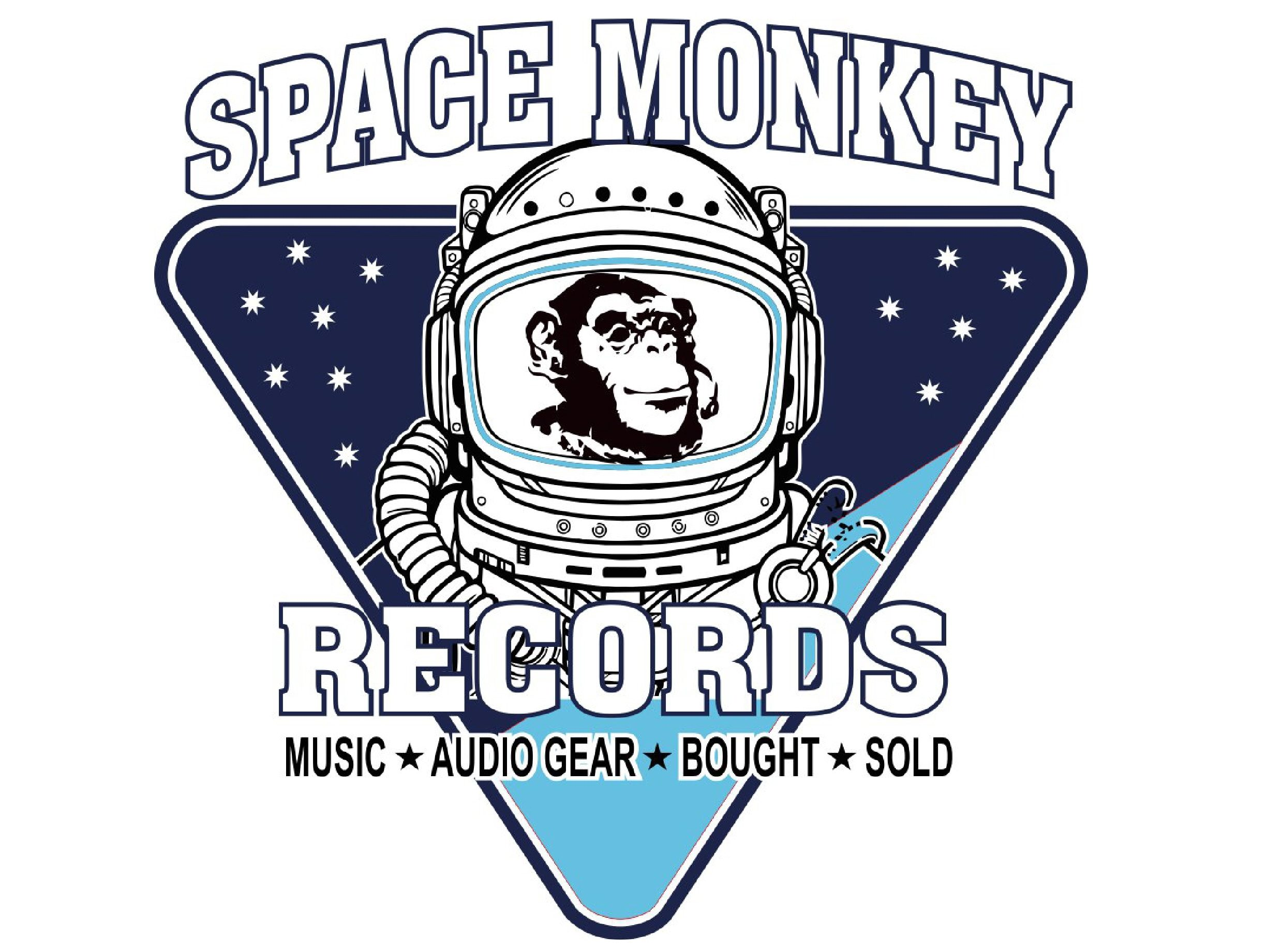 Space Monkey Records